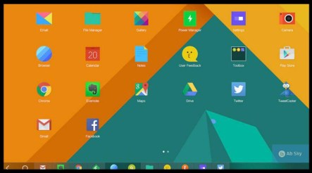 Remix Os Emulator Of Android Free For pc