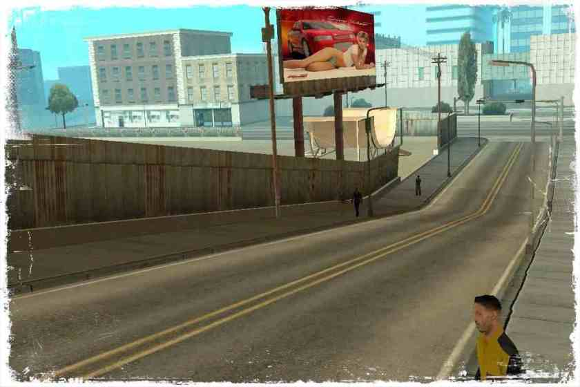 Grand Theft Auto San Andreas Highly Compressed Free Download