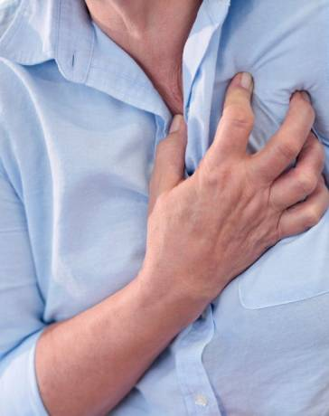 Heart Attack : 11 Foods That May Cause a Heart Attack