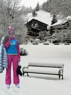 Bethioua Snow-Edition