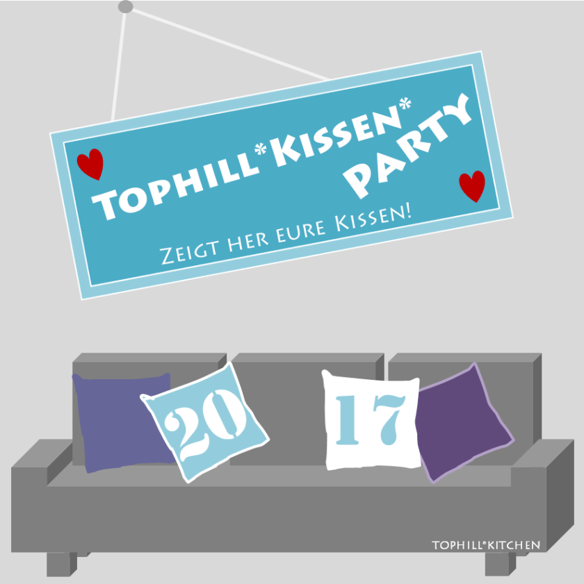Tophill Kissenparty 2017