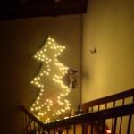 Holz in der Hütt'n | Mein Weihnachtsbaum
