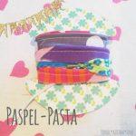 Vorspeise Paspel-Pasta