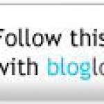 Bloglovin' - bin dabei
