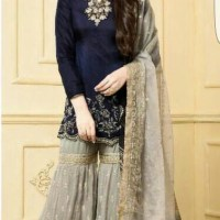 Latest Designs Zainab Chottani Party wear Dresses 2020