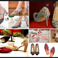 Newly Huge Collection of Women Unze Shoes Online 2021