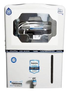 Best uv water purifier