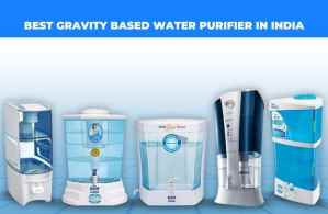 Best Gravity Based Water Purifier