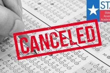 德州众议院68位议员呼吁取消今年的3-12年级STAAR考试
