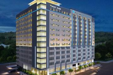 新酒店项目落户休斯顿的德州医学中心