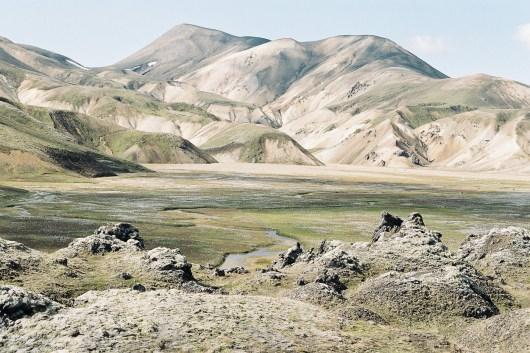 Landmannalaugar 8 © JanPier
