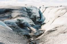 Vatna jökull – plus grand glacier d'Europe © JanPier
