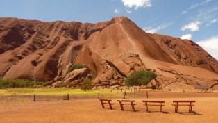 L'Uluru I © Yopich