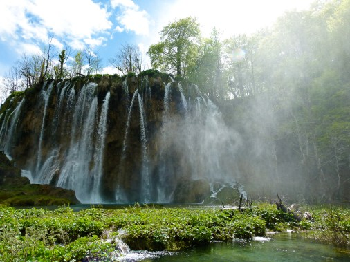 Plitivice II © Sandy