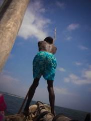 C'est parti pour du snorkeling dans les coraux ... © Topich
