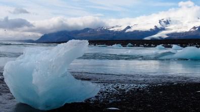 Iceberg marin II