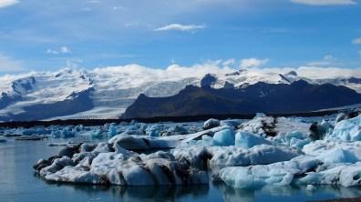 Au pied du Vatnajökull I