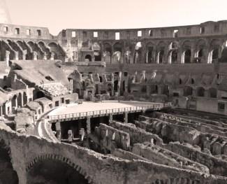 Le Colosse II © Topich