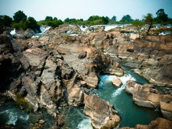 Chutes de Li Phi II