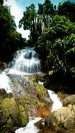 Waterfall © Sandy