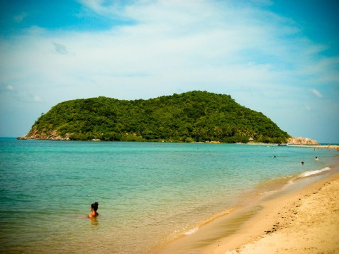 Koh Ma © Topich