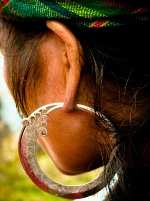L'oreille de Chi