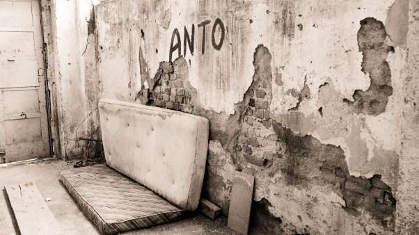 LA piaule d'Anto © Topich