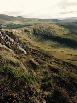 Panorama du Connemara 3 © Yopich