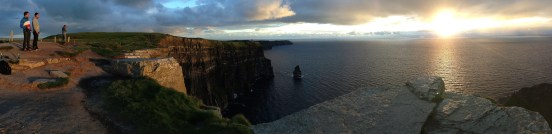 Cliffs de Moher 2 © Topich