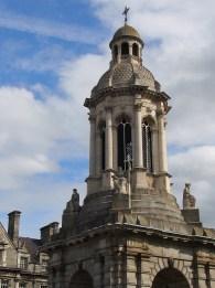 Trinity College © Topich