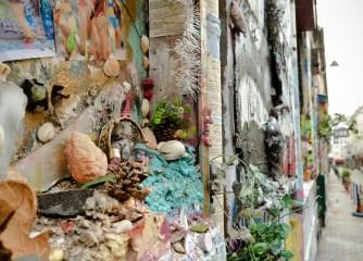 Le mausolée © Topich