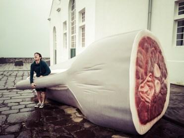 Bouffé par la baleine