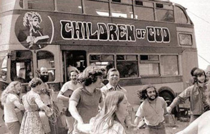 children of god - 600×383