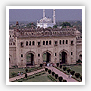Lucknow - Sravasti Tour