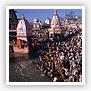 Dharmshala Tour