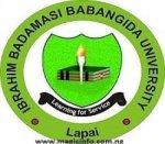 Ibrahim Badamasi Babangida University, Lapai(IBBU) POST UTME Screening Results 2019/2020