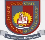 OSUSTECH New Courses and Requirement 2019 See list of Courses Offered in Ondo State University of Science & Technology, Okitipupa