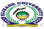 ELIZADE New Courses and Requirement 2019 See list of Courses Offered in Elizade University, Ilara-Mokin