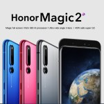 Price of Huawei Honor Magic 2 in Nigeria Description and Specification