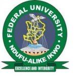 FUNAI POST UTME Cut off marks 2019/2020 Admission Exercise