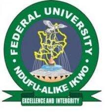 FUNAI Post UTME Admission Form