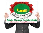 AGP New Courses and Requirement 2019/2020 |  See Full list of Courses Offered in Abdul-Gusau Polytechnic, Talata-Mafara