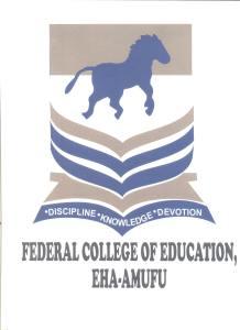 FCE Eha-Amufu Post UTME Form