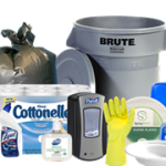 Top Janitorial & Sanitation Supplies Business Plan