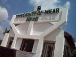 UNIMKAR New Courses and Requirement 2019/2020 |  See list of Courses Offered in University of Mkar