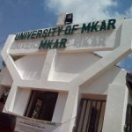 University of Mkar, Mkar (UNIMAR) JUPEB Admission Form for 2019/2020 Academic Session