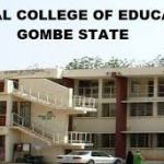 Federal College of Education (Technical) Gombe, FCEGOMBE School Fees Scheduled for 2019/2020 Academic session
