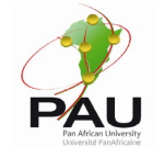 Pan-African University, Lagos (PAU) School Fees Scheduled for 2019/2020 Academic session