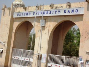 BUK POST UTME Screening Results