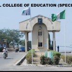 FCEOYO (Special) New Courses and Requirement 2019/2020 |  See Full list of Courses Offered in Federal College of Education (Special) Oyo ™